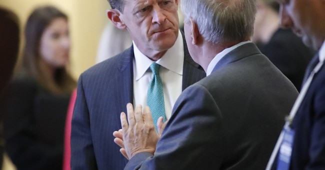 Toomey: New Health Care Bill Is Coming Monday