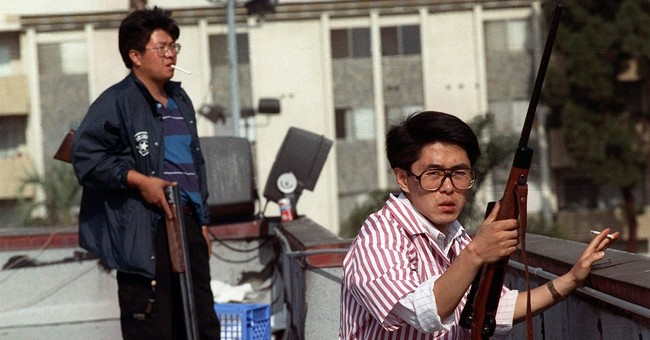 Was the Judge Who Struck Down CA's Magazine Law a 'Rooftop Korean'?