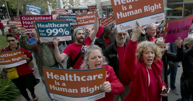 NYT Op-Ed: Democrats Should Tread Carefully on Single-Payer Litmus Test