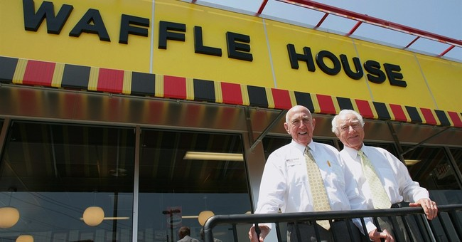 HERO: Meet the Man Who Tackled the Waffle House Shooter