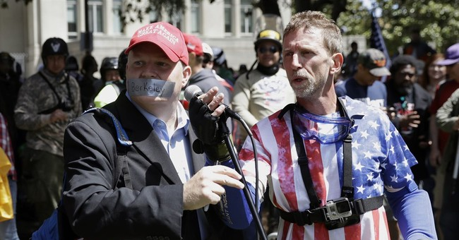 YAF Doubles Down On Berkeley's Liberal Bias With Free Speech Lawsuit