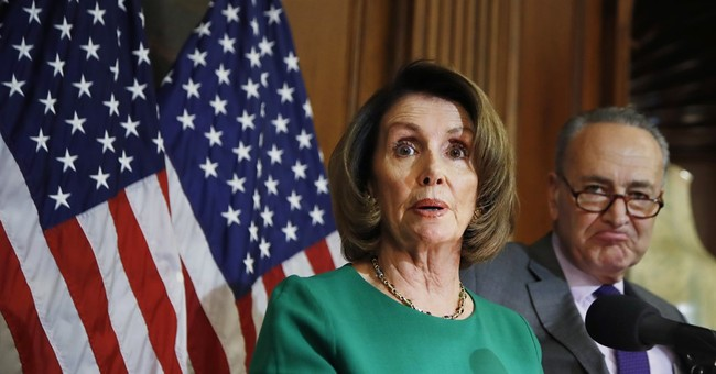 Uh Oh: Dems' Midterm Polling Edge Drops Below Five Points