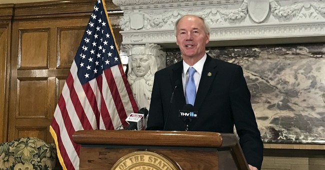 Court Rules Arkansas Can Defund Planned Parenthood