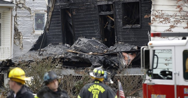 $800k For A Burned Out Hulk Of House, But How Can You Know If It's A Bubble?