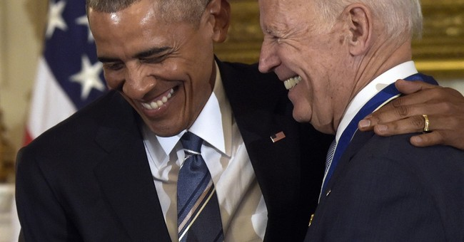 Ouch: After Abortion Fiasco, Obama's Chief Campaign Strategist Wonders if Biden Can Actually Win