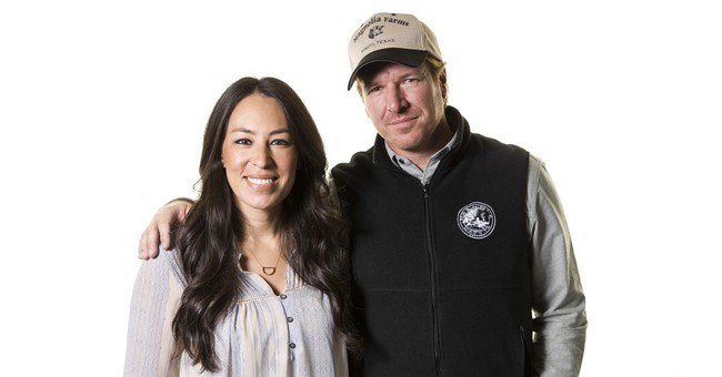 'Fixer Upper' To End After Five Seasons
