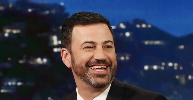 Jimmy Kimmel's credibility on health care questioned after this revelation