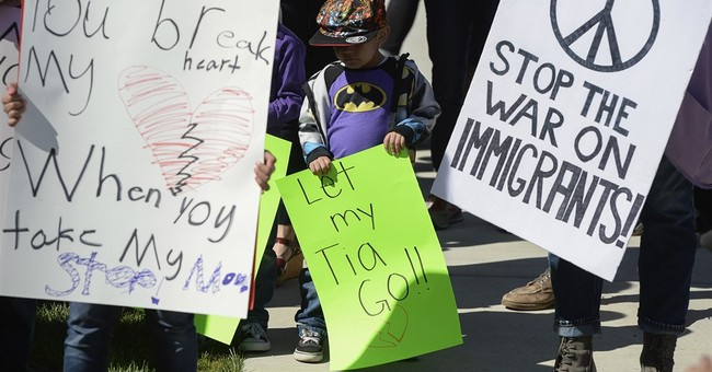 Poll: 62% Of Likely US Voters Want The Government To Deport Individuals Who Overstay Visas