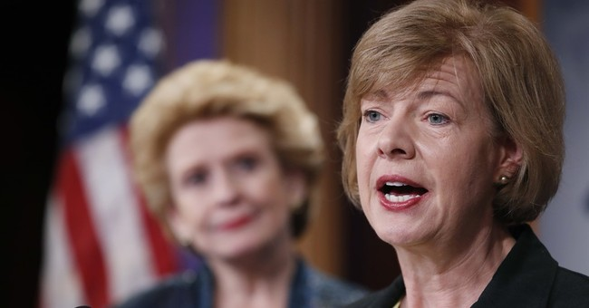 Tammy Baldwin Proves She's Out Of Touch Over Supreme Court Nominee