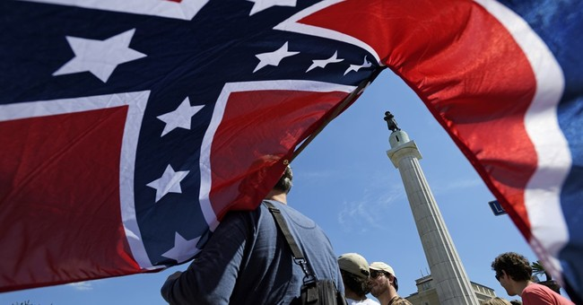Sanctuary City Mayor Trashes An AMERICAN Hero, Robert E. Lee