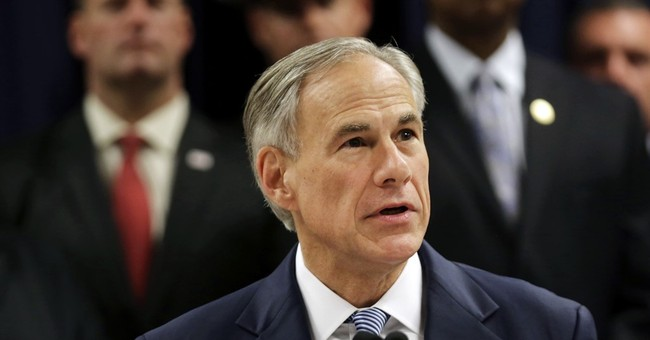 Texas Governor Signs Bill Preventing State from Demanding Pastors' Sermons