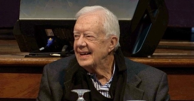 Jimmy Carter: U.S. Will Have Single-Payer Health Care System Eventually