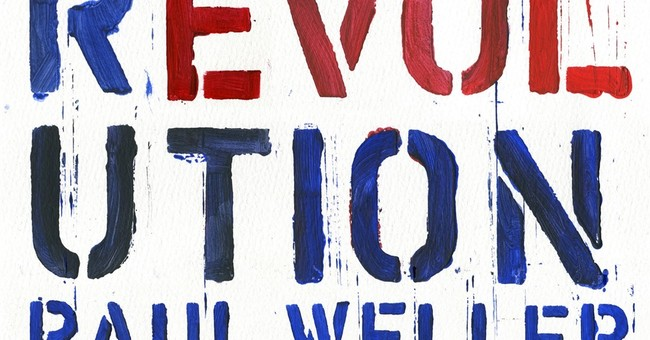 a kind of revolution Paul weller will release his 13th studio album, a kind revolution, in may and there's some great formats at various price points the album is a prompt follow-up.