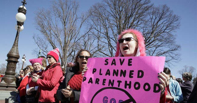 Trump Admin Says Only Four Organizations Lost Funds Due to Rule Banning Abortion Funding Overseas