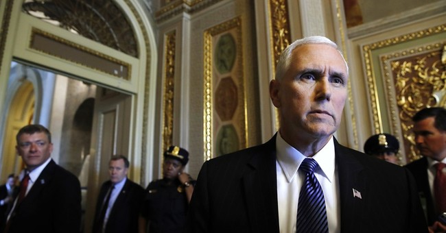 Pence slams Christian 'genocide' by IS