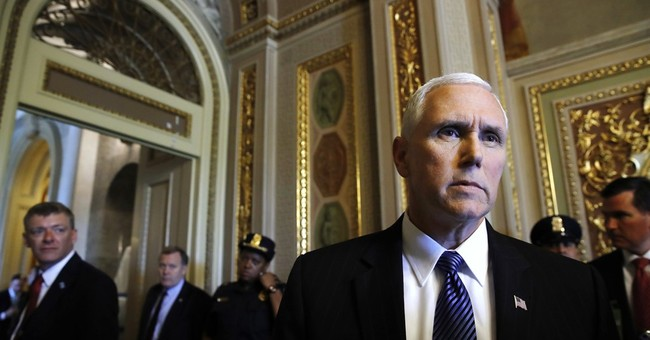 Dear Vice President Pence: It's Time to Take a Stand