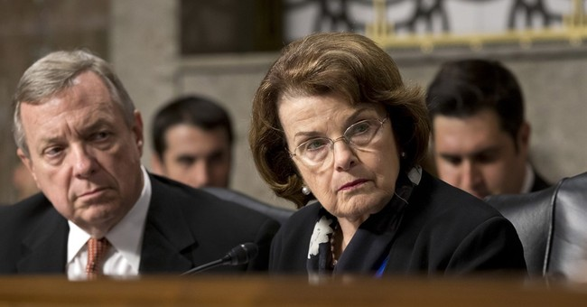 Feinstein and Grassley Make More Demands of DOJ, FBI Officials in Russia Investigation