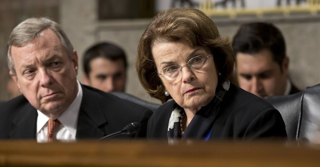 U.S. Bishops Respond to Feinstein, Durbin's Hostile Questioning of Nominee's Catholic Faith