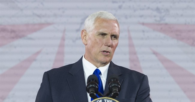 Notre Dame Students Plot Walkout To Protest Vice President Pence's Commencement Speech