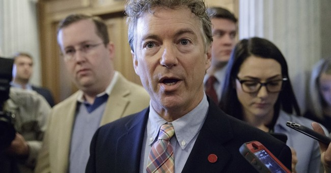 Rand: Without Scalise's Security Detail, It Would Have Been 'Massacre'