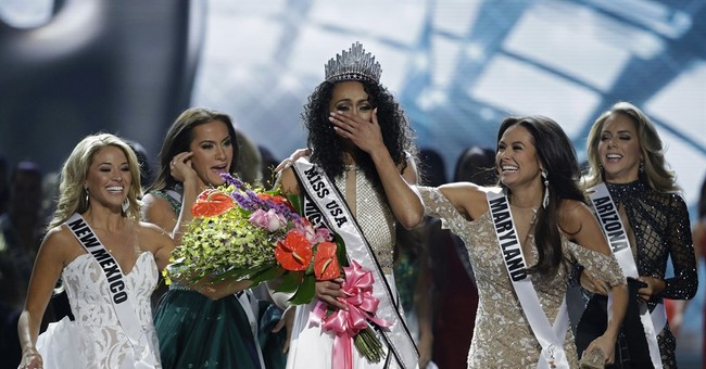 Miss USA Clarifies Healthcare, Feminism Comments