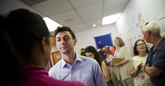 Democrats Encourage Supporters to Relocate to Georgia to Vote for Ossoff and Warnock in Runoff Elections