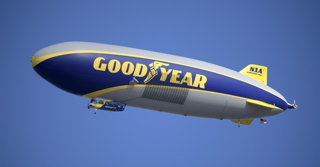 Looks Like the Goodyear Policy is Even More Discriminatory Than Originally Reported