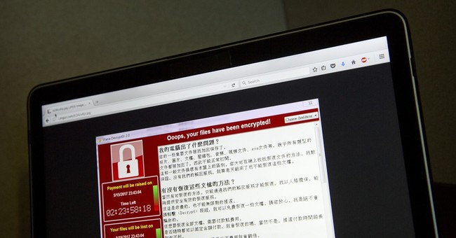 Foreign Hackers Are Waging War On Us. Here's How To Stop It.