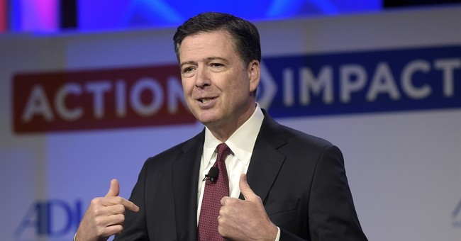 Comey will testify publicly before intelligence panel