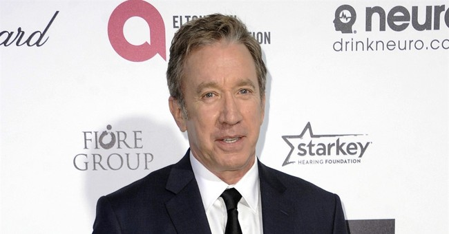Tim Allen Calls It An 'Icy Time' For Comedians