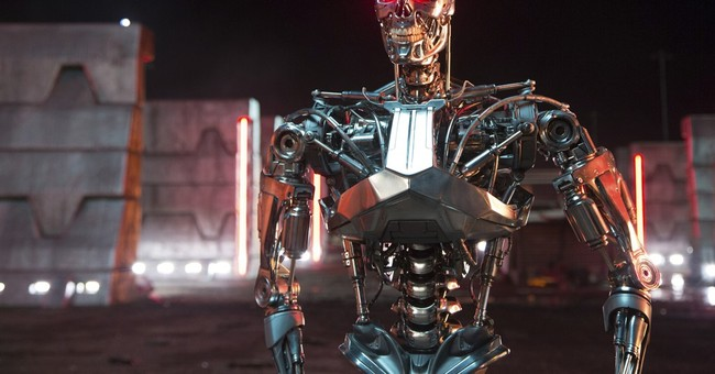 Let's Talk About That Video Of The Gun-Shooting Killer Robot