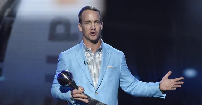 Peyton Manning for Corker's Seat?