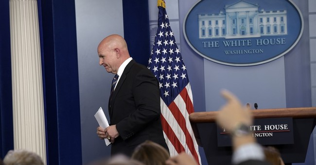 Analysis: McMaster Doesn't Deny Core Elements of WaPo Story, But Rejects Its Premise
