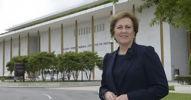 GOP Rep Introduces Measure to Take Kennedy Center Out of Relief Bill