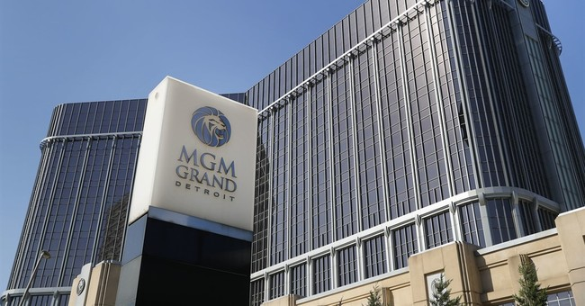 Billion Dollar Vegas Company Tied to Terrorism Organization?