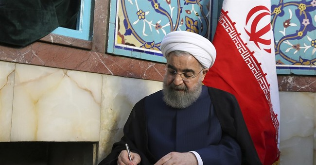 Rouhani Threatens Iran Can Abandon Nuclear Deal 'Within Hours'