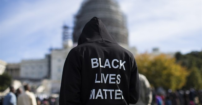 They Finally Found One: Black Lives Matter Announces the (First?) Liberal White Supremacist