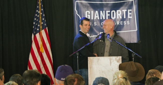After Rescinding Endorsement of Gianforte, Montana Newspaper Wants Early Voting Changed
