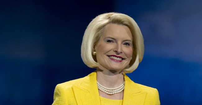 Trump nominates Callista Gingrich as envoy to the Vatican
