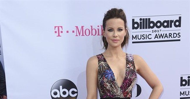 Kate Beckinsale Recalls a Harrowing Harvey Experience - How Was This the Same Man Hollywood Loved? (Video)