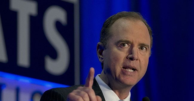 Rep. Schiff Says Trump's Behavior Described by Comey is 'Evidence of Interference or Obstruction'