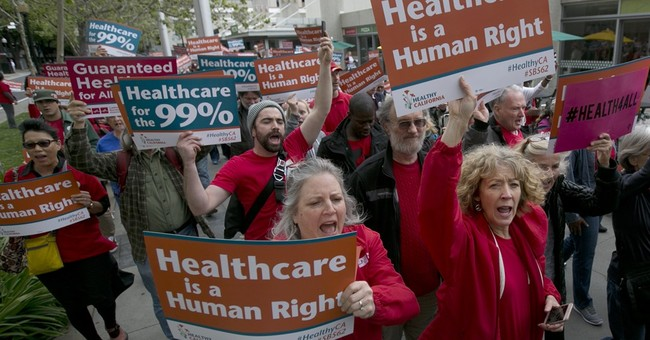 Eating Their Own: California Democrats Facing Death Threats From Progressives For Shelving Single-Payer Bill