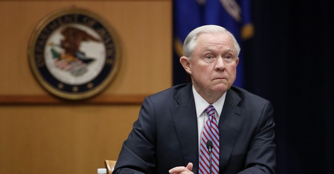 AG Sessions to testify before Senate Tuesday