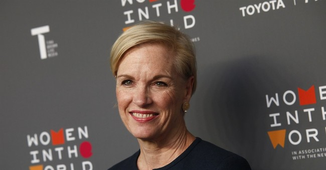 Report: Cecile Richards to Step Down as President of Planned Parenthood