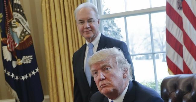 Trump Communications Director Resigns