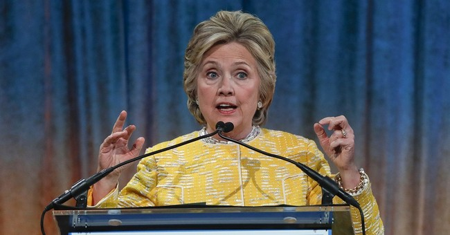Over It: Democrats Line Up To Slam Hillary Clinton's Continued Whining