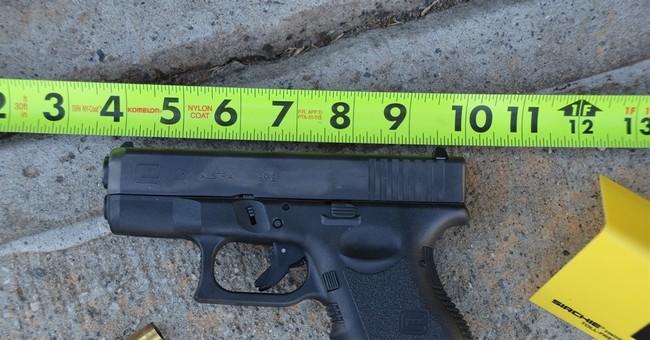 Going After Felons: DOJ Heavily Prosecuting Violations of Federal Gun Laws