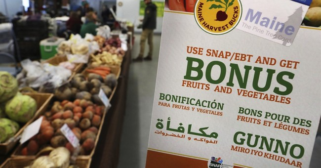 Trump Administration Enforces Work Requirements for Food Stamp Program