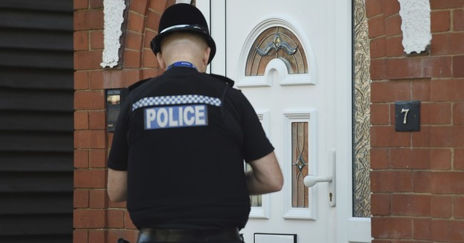 Manchester Police No Longer Sharing Intelligence With The United States Due To Leaks