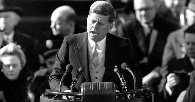 It's Time For the Whole Truth About JFK Assassination